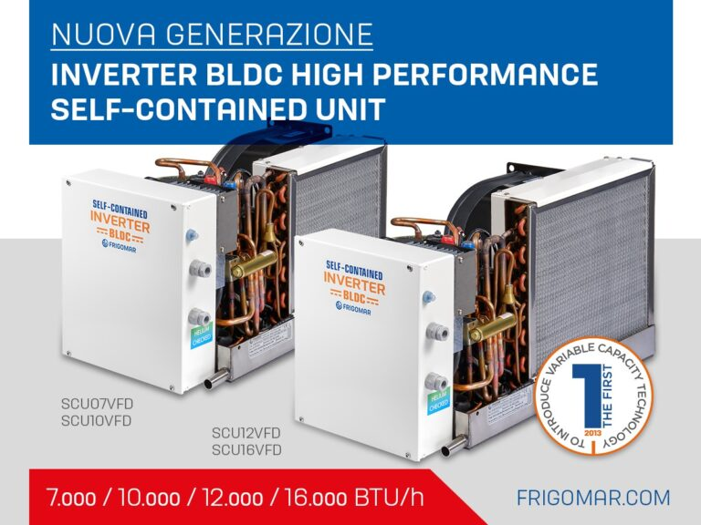 New Generation Self-Contained Unit